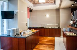 Palatino Hotel, Hotely  Zakynthos Town - big - 36