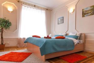 MERSI Апартаменты на Тверской