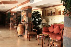Gulf Park Hotel Apartment, Apartmanhotelek  Dammam - big - 9