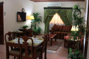 Gulf Park Hotel Apartment, Apartmanhotelek  Dammam - big - 1
