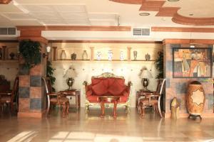 Gulf Park Hotel Apartment, Apartmanhotelek  Dammam - big - 11