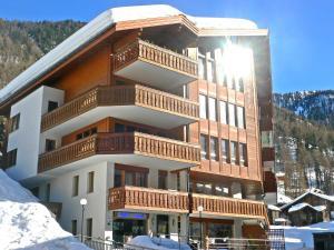 obrázek - Brunnmatt Holiday Apartment Zermatt