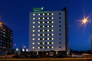 Green Vilnius hotel Apgyvendinimas tik su Galimybiu pasu