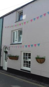 Holly Cottage Vintage B&B, Bed and Breakfasts  Mevagissey - big - 30