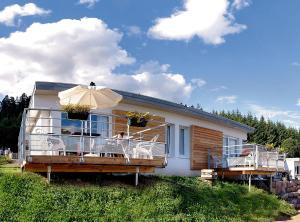 Location gîte, chambres d'hotes VVF Villages « Les Fontaines des Vosges » Saâles dans le département Bas Rhin 67