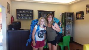 Backpacker Bar&Suites, Hostels  Santa Cruz de la Sierra - big - 38