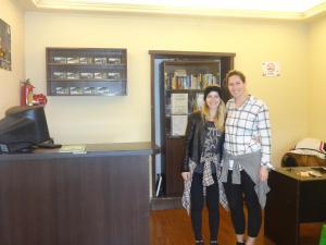 Backpacker Bar&Suites, Hostels  Santa Cruz de la Sierra - big - 39