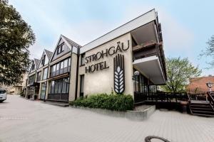 Novum Hotel Strohgäu - Gerlingen