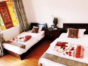 Nuodeng Fujia Liufang Hostel, Hostels  Dali - big - 11