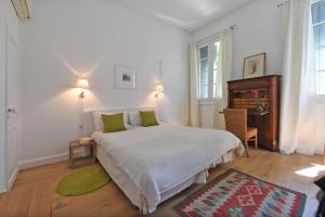La Merci, Chambres d'hôtes, Bed & Breakfast  Montpellier - big - 41