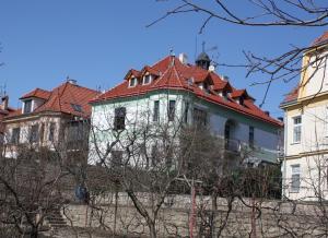 Pension Grant Lux Znojmo, Отели типа «постель и завтрак»  Зноймо - big - 70