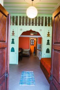 Hostels und Jugendherbergen - Karnayo