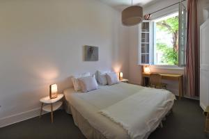 La Merci, Chambres d'hôtes, Bed & Breakfast  Montpellier - big - 47
