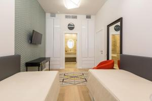 Actor Galaxy Apartments, Appartamenti  Sochi - big - 31
