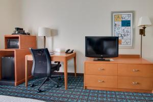 Fairfield Inn & Suites Clermont - Винтер-Гарден