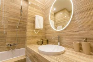 Actor Galaxy Apartments, Appartamenti  Sochi - big - 32