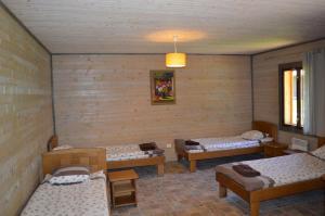 Recreation Center Brūveri, Комплексы для отдыха с коттеджами/бунгало  Сигулда - big - 63