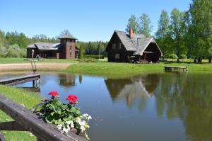 Recreation Center Brūveri, Комплексы для отдыха с коттеджами/бунгало - Сигулда