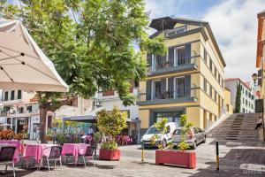 Zona Velha Apartments Funchal