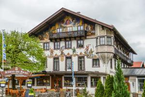 Schmied von Kochel, Hotely  Kochel - big - 1