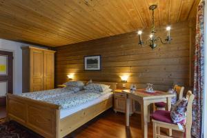 Schmied von Kochel, Hotels  Kochel - big - 3