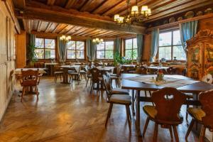 Schmied von Kochel, Hotels  Kochel - big - 12