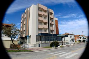 Hotel Spiaggia D'Oro - Маротта