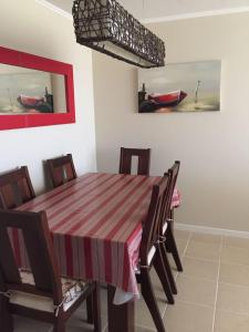 Departamento Playa Changa, Apartments  Coquimbo - big - 5