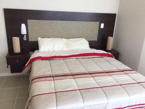 Departamento Playa Changa, Apartments  Coquimbo - big - 6