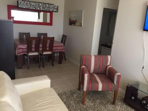 Departamento Playa Changa, Apartments  Coquimbo - big - 7