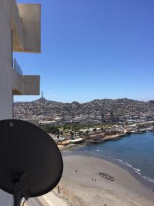 Departamento Playa Changa, Apartments  Coquimbo - big - 10