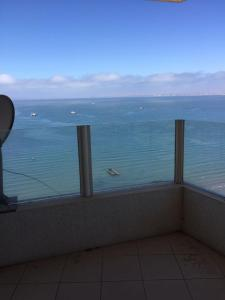 Departamento Playa Changa, Apartments  Coquimbo - big - 12