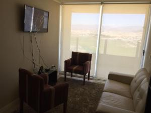 Departamento Playa Changa, Apartments  Coquimbo - big - 17