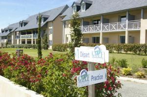 Le Domaine du Golf Country Club de Bigorre - Séméac