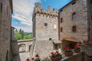 Auberges de jeunesse - Castel Pietraio