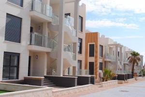 Zenia Beach Townhouse, Ferienhäuser  Playa Flamenca - big - 10