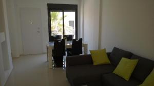 Zenia Beach Townhouse, Ferienhäuser  Playa Flamenca - big - 6