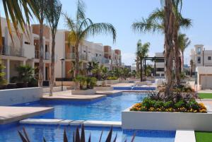 Zenia Beach Townhouse, Ferienhäuser - Playa Flamenca