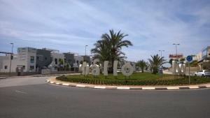 Zenia Beach Townhouse, Ferienhäuser  Playa Flamenca - big - 43