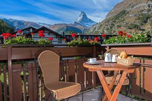 Chalet Dufour - Hotel - Zermatt
