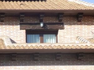 Pension Los Herrero, Penzióny  Zarzuela del Monte - big - 11
