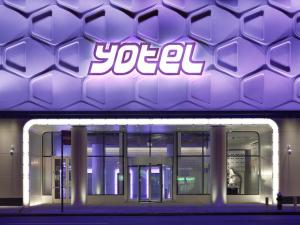 YOTEL New York (1 of 45)