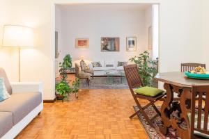 Flower's Market Apartment - Charme Homes - abcRoma.com