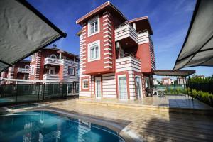 obrázek - Happyland SDT Villa