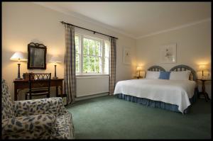 Greywalls Hotel & Chez Roux (25 of 82)