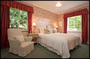 Greywalls Hotel & Chez Roux (33 of 82)
