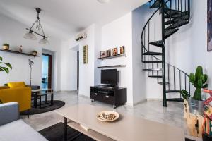Peaceful Pad, Apartmanok  Sevilla - big - 1