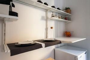 Peaceful Pad, Apartmanok  Sevilla - big - 15