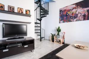 Peaceful Pad, Apartmanok  Sevilla - big - 13