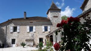Moulin de Jouenery et Spa (31 of 49)